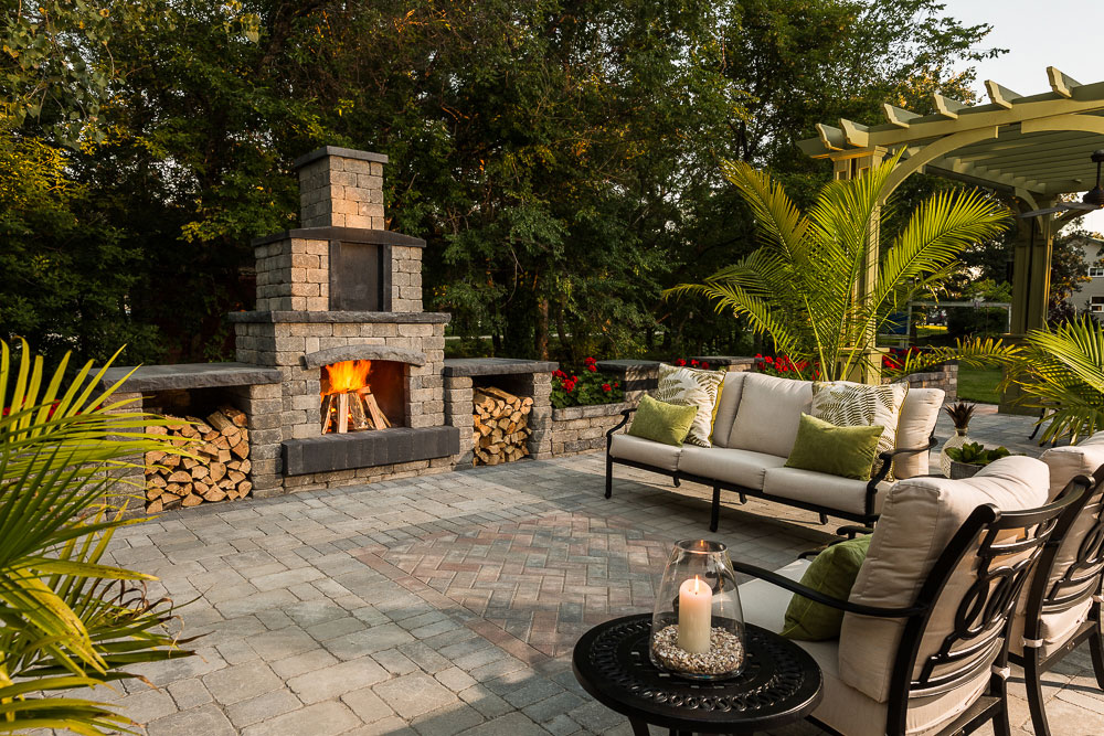 It Will Add Value, Charm And Personality To Your New Home, While Creating A  Place For Entertaining Guests Or Spending Quiet Evenings Outdoors.